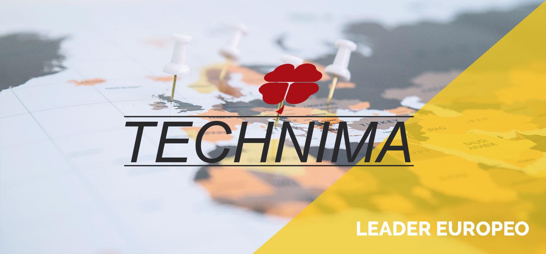 Gruppo Technima - Leader Europeo