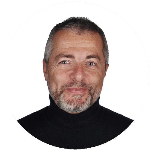 Paolo Barberis - Cia Technima Sud Europa